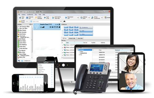 DivaTEL Unified Communication