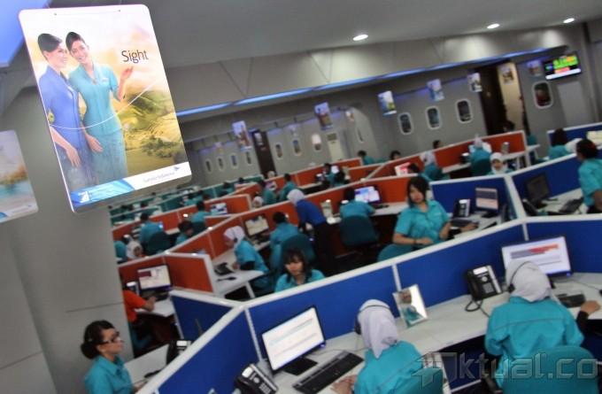 Callcenter Garuda